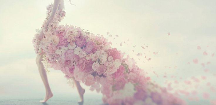 Plus que quelques jours avant l'arrivée du printemps. Alors, on arrête de se plaindre et on se concentre sur le positif. Que ce soit en amour...