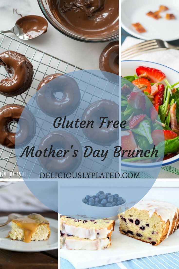 Mothers Day Brunch Ideas I Dream Of Food Pinterest