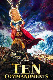 Watch The Ten Commandments Full Movie | The Ten Commandments  Full Movie_HD-1080p|Download The Ten Commandments  Full Movie English Sub