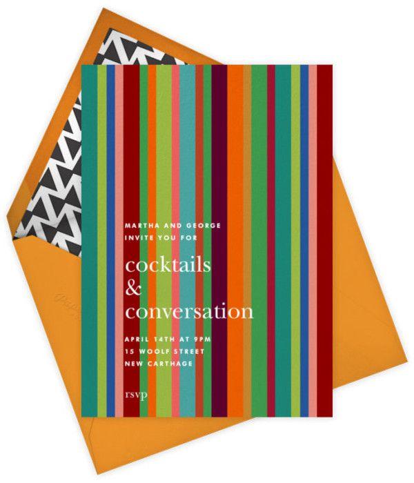 Alexander Girard for Paperless Post