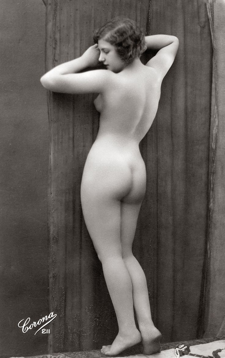 Amusing Hot nude vintage girls agree, this