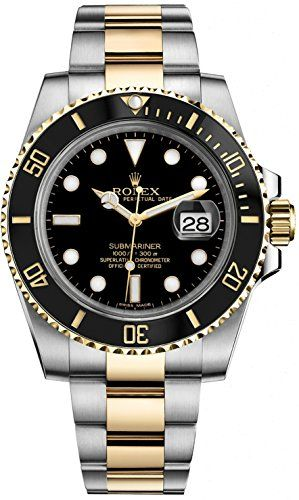 Rolex Oyster Perpetual Submariner Date 116613 Rolex