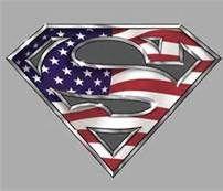 american superman logo - Bing Images