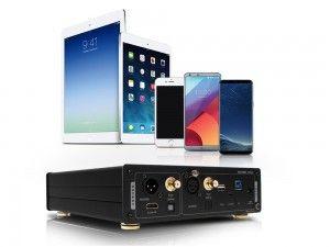 エルミタージュ秋葉原 – zionote、PC/iOS/Androidの3系統同時接続に対応する、超高精度USB DDC「X6-DDC-femto」発売