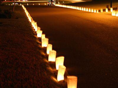 Sfeerverlichting   Lampionnen, Candlebags, LED verlichting en Theelichthouders - In Style Styling & Decoraties