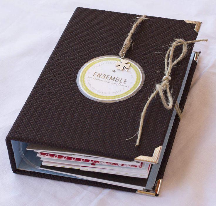 """Mini album """"Fraises des Bois"""" ---> CANON <3"""