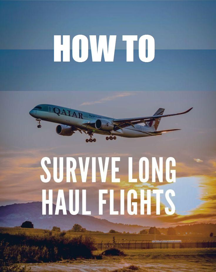 Long flights Do you love them or hate them? They…