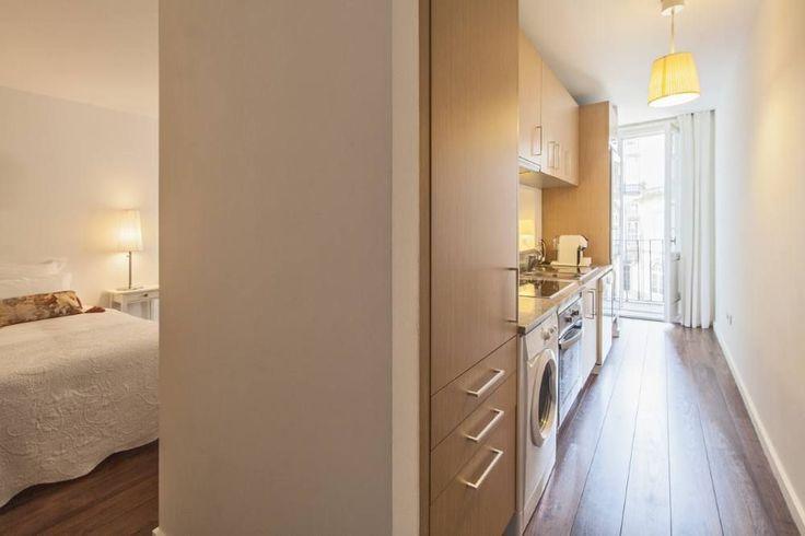 Aluguer de apartamento para férias em São Nicolau (Ribeira do Porto) - Cozinha