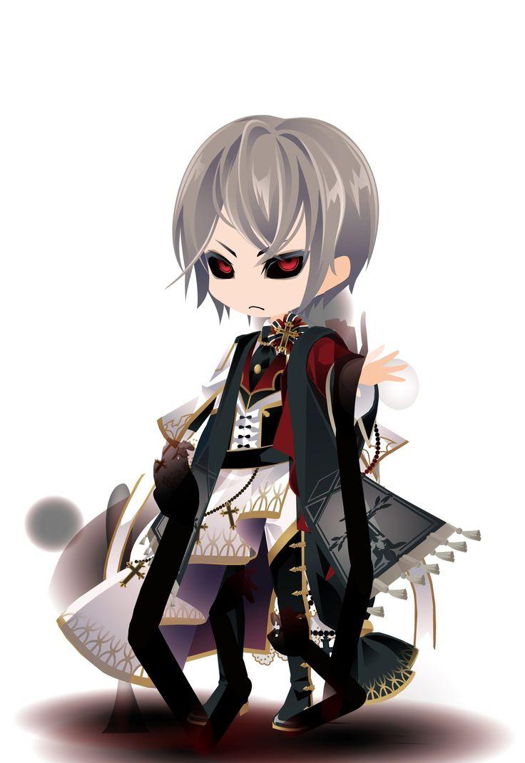 Dark Sister Vampire   @ games - At Games -