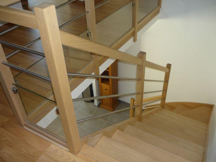 escalier bois - Recherche Google