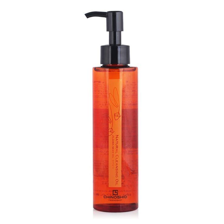 Natural Pore Cleansing Oil Chinoshio