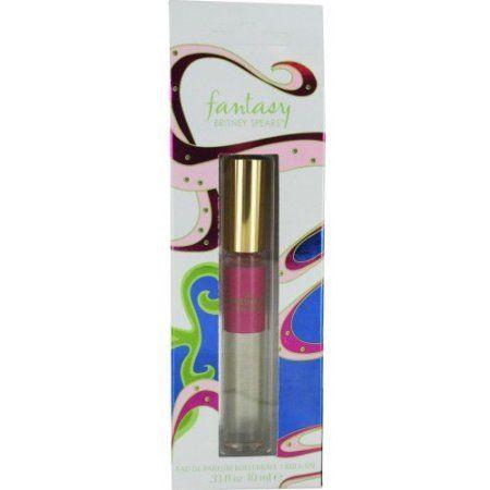 Fantasy Eau De Parfum Rollerball 10 Ml for Women by Britney Spears