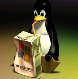 Windows Versus Linux : Comparison Windows vs Linux