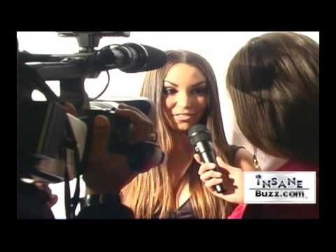 The Grammy Awards Red Carpet Interviews 2013. Nominees. Perfomance. Geisha House. Hollywood, Ca.