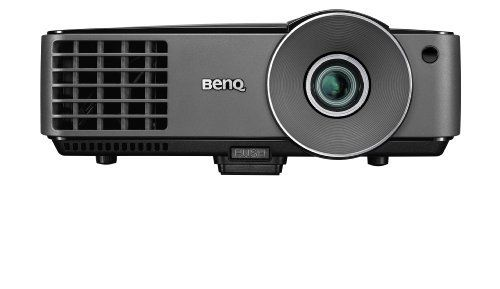 BenQ MS502 2700L SmartEco SVGA 3D Ready DLP Projector by BenQ. $299.99. The MS502 makes the perfect projector choice for your everyday life - in business, education, even at home. Featuring an impressive brightness of 2700 ANSI lumens, ultra-high contrast ratio contrast ratio of 13000:1 and SVGA resolution, the MS502 offers a stunning presentation. SmartEco Technology brings a new way of operating the projector lamp system to achieve lower energy consumption and longer ...