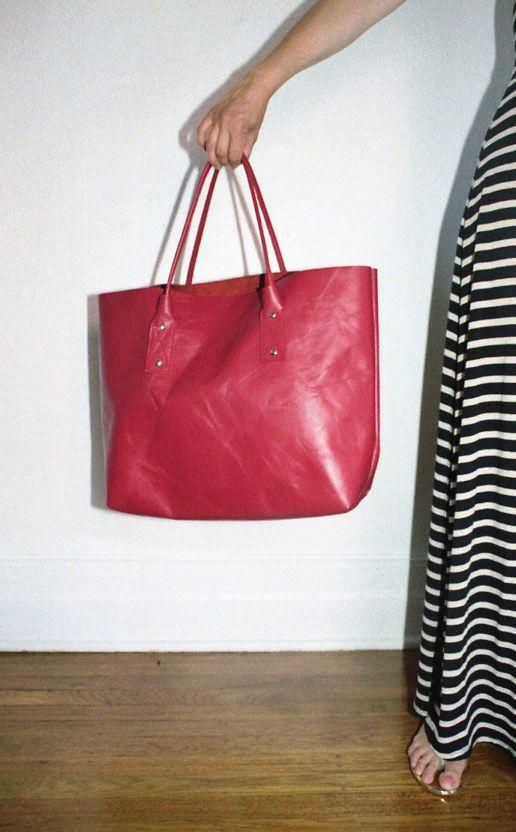 VIDA Tote Bag - Angelfish Shimmer by VIDA cu6ierB6na
