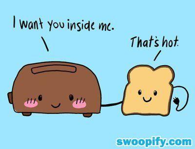 food puns are my jam
