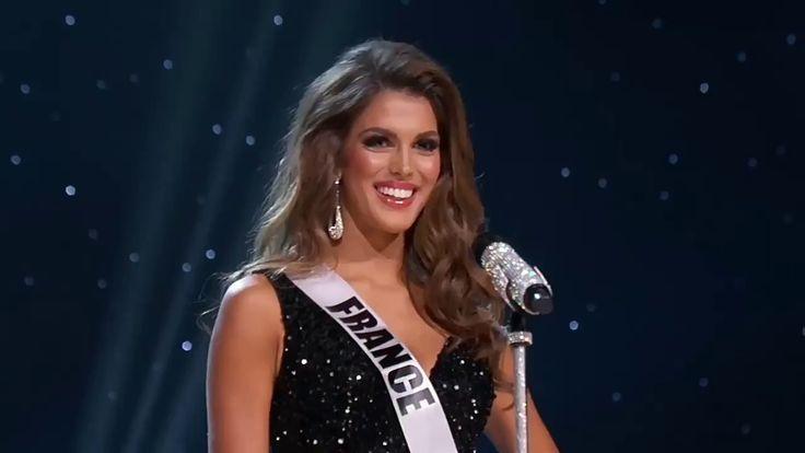 Iris Mittenaere (France) - Preliminary Competition - Miss Universe 2016 HD - WATCH VIDEO HERE -> http://philippinesonline.info/entertainment/iris-mittenaere-france-preliminary-competition-miss-universe-2016-hd/   Miss Universe 2016 France Miss Universe 20