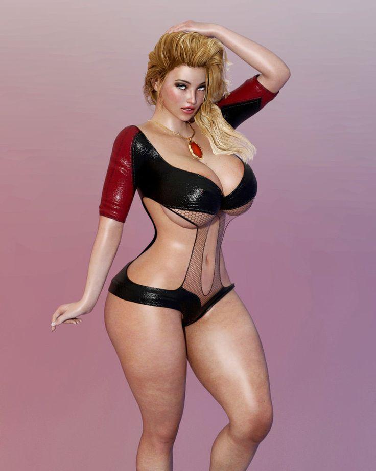 P.A.W.G Super Heroine By Guhzcoituz On DeviantArt