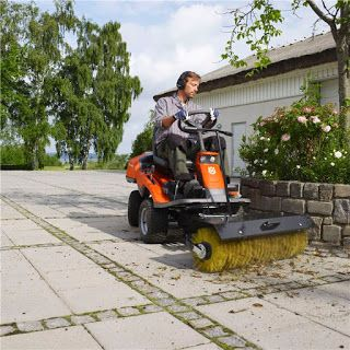 Riding Grass Mower Riding Grass Mower Your Husqvarna Rider adapts to any weather and season. So instead of buying different machines for different tasks, why not consider a versatile Rider? With its extensive range of attachments you'll be ready for any kind of seasonal challenge. We offer…