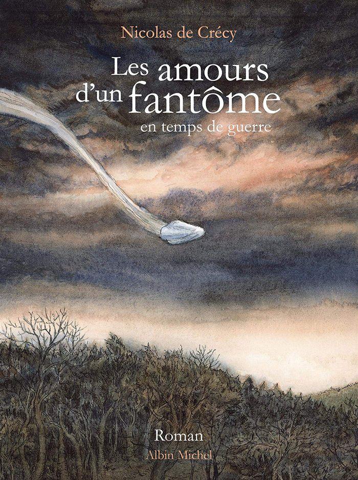 Les Fantômes De L Amour : fantômes, amour, Amours, Fantôme, Temps, Guerre, Fantome,, Guerre,, Amour