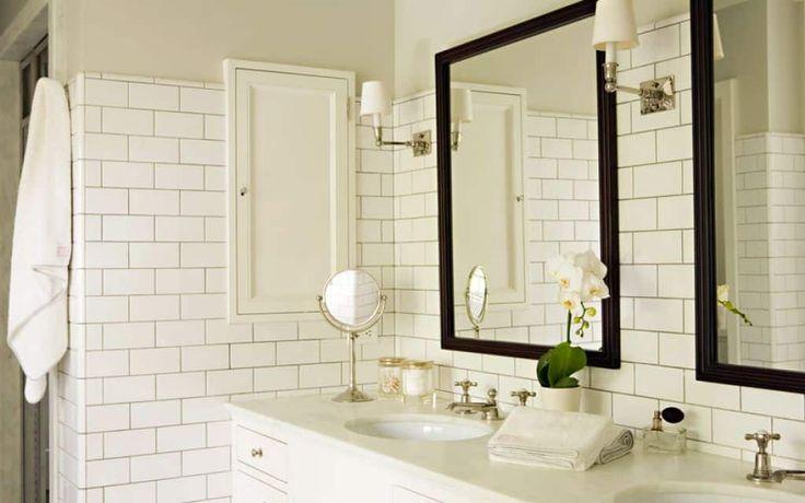Stunning Bathroom Backsplash Tiles