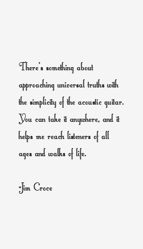 20 Best Jim Croce Images On Pinterest Jim Croce Jim Orourke And