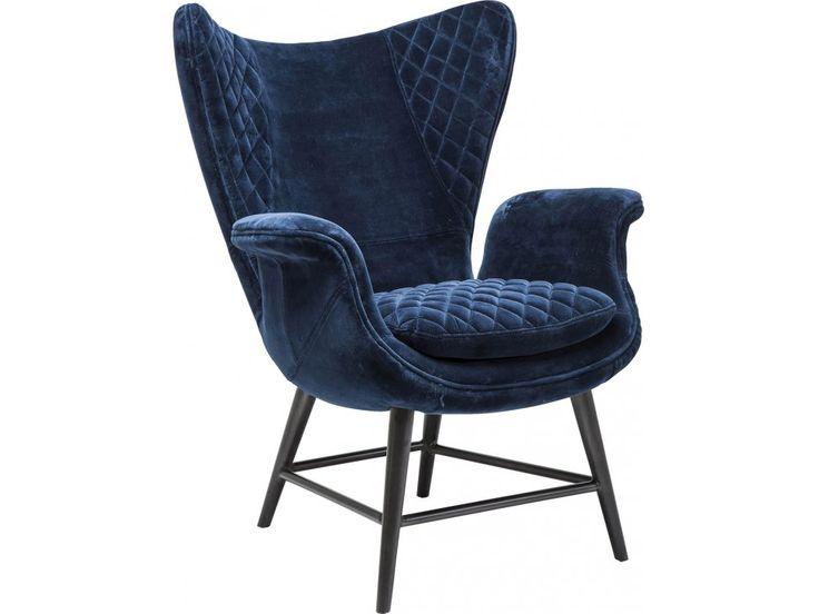 Fotel Tudor I — Fotele Kare Design — sfmeble.pl