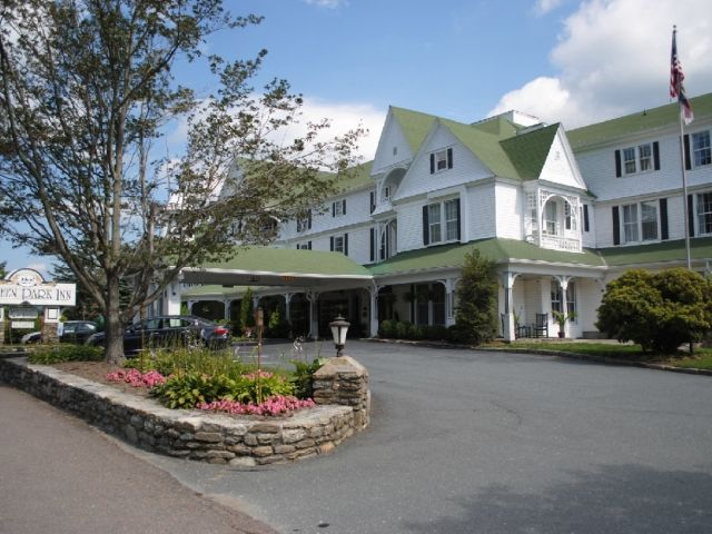 Green Park Inn is a historic hotel and is rumored to be haunted! | The Lodge Look: Boone Area Lodging | Pinterest | Honeymoon inspiration, Park and Destinations