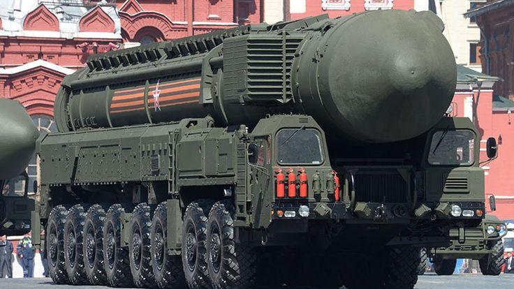 Thật không thể tin nổi Mỹ phải mất 40 năm mới đánh chặn được tên lửa Nga