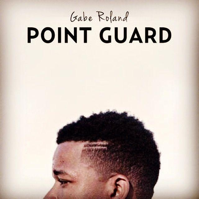 Gabe Roland . @thegaberoland #pointguard