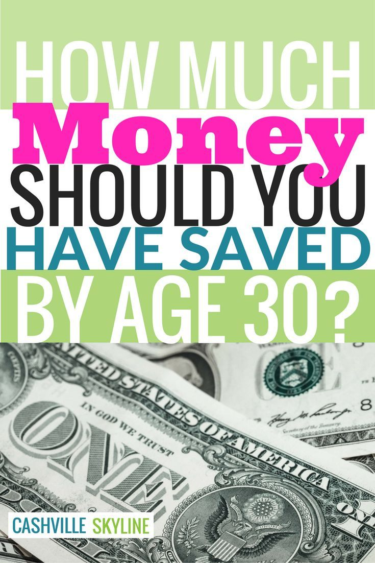How much money should you have put aside for retirement when you reach age 30? Here are some benchmarks to help you decide what's right for you.