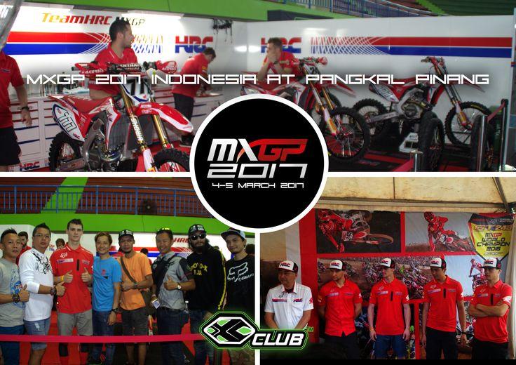 MXGP 2017 Indonesia at Pangkal pinang 4-5 March 2017  #xtremerated #xclub #mxgp #mxgp2017 #motocross