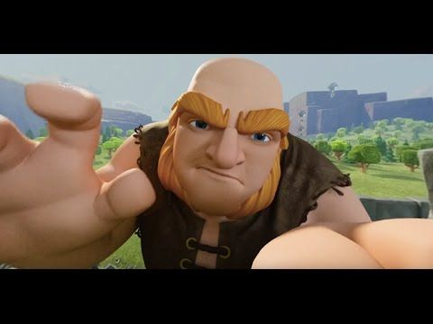 Clash of Clans: Koopa (Official TV Commercial) - YouTube