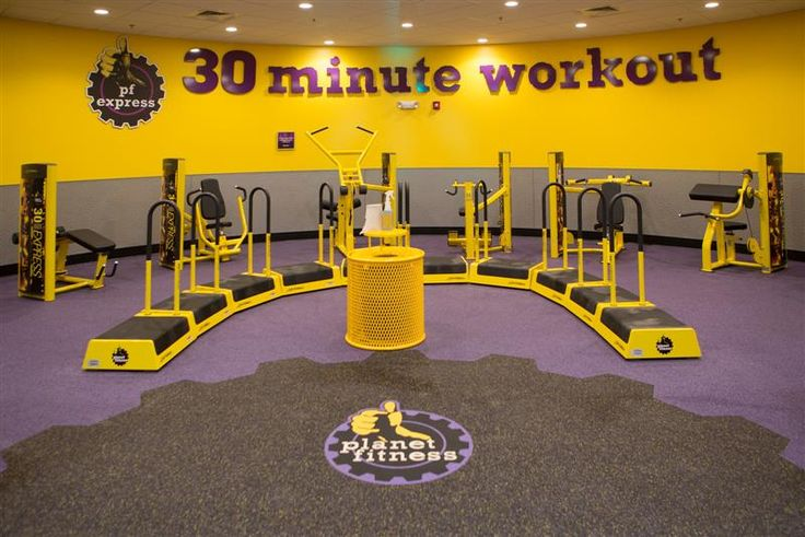 Planet Fitness Proud Home Of The Judgement Free Zone Planet Fitness Workout Planet Fitness Workout Plan 30 Minute Workout