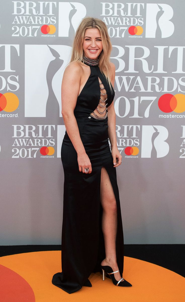 2017 Brit Awards Photos: Red Carpet & More! | Billboard