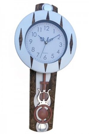 Quartz Wall Clock Model  www.fashiongroop.com