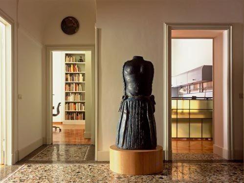 Boschi Di-Stefano Museum