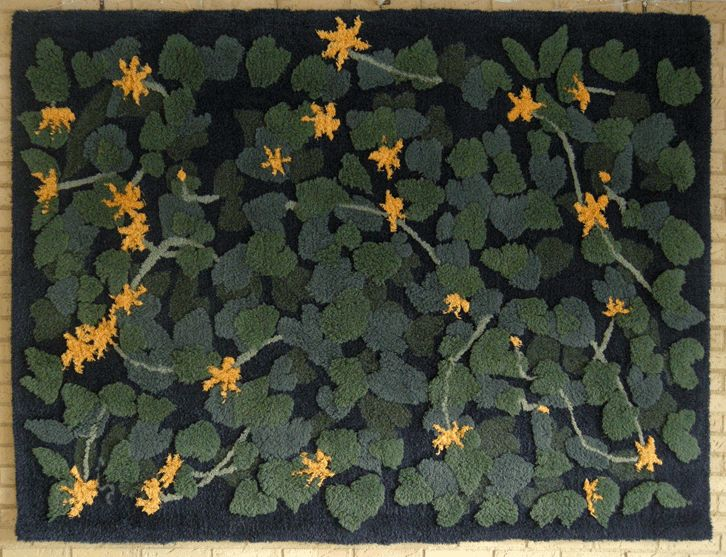 Ranunculus Ficaria #handtuft by #Tina #Olsson