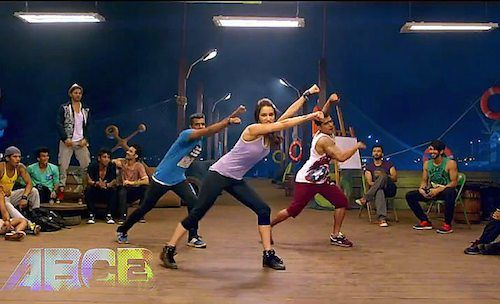 ABCD 2 10th Day Sunday Box Office Collection   Singh Is Bliing