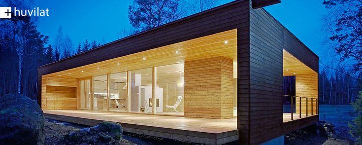 Fertighäuser direkt aus Finnland - Polar Life Haus