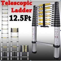 telescopic ladder 13 feets