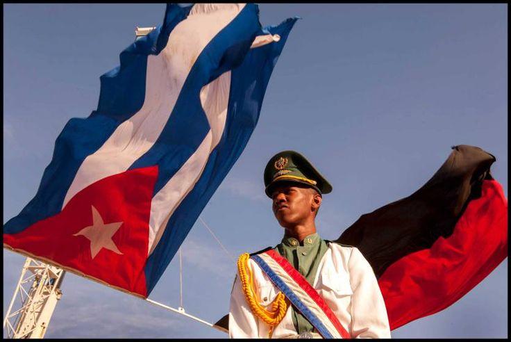 Havana Vieja, 2012