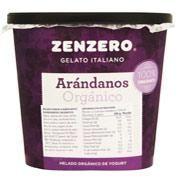 PORTAL NUTRICIONAL ... Por Carolina Wittwer En Supermercados puedes encontrar la marca de Helados Zenzero, los cuales tienen una línea Zero- Zero, libres de azúcar, lactosa, gluten y clesterol, para disfrutar tranquilamente de un buen helado. También existen la línea de orgánicos, que son libres de aditivos químicos y sustancias de origen sintético. Los precios son todos el mismo para 800 gramos a $5990.
