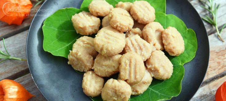 Maronen-Kartoffel-Gnocchi