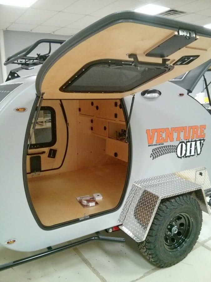 414 Best Camper Vans Off Road Trailers Small Rv 4x4