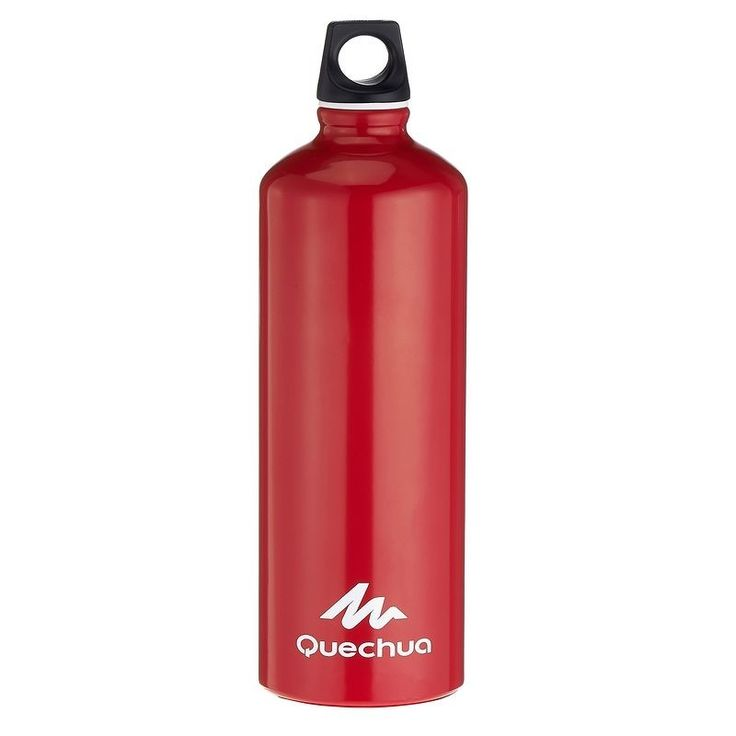 Check out our New Product  Hiking Hydration 1 L Aluminium water bottle in Red COD Hydration when HIKING.A reliable and durable water bottle.  ₹576