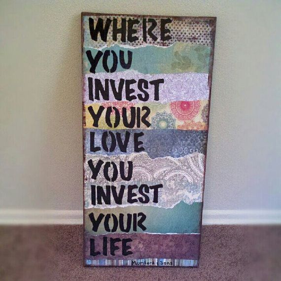 Mumford & Sons lyric board: Mumford And Sons, Sons Quotes, Crafts Ideas, Mumford Sons, Scrapbook Paper, Diy Wall Decor, Quotes Life, Paper Ideas, Sons Canvas