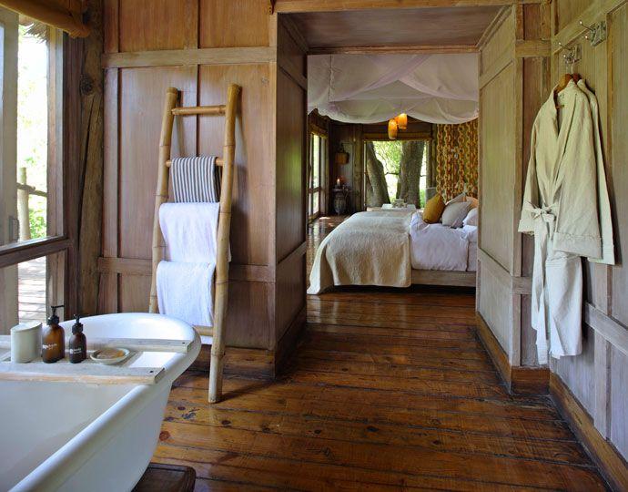 Manyara Tree Lodge - The Luxury Safari Company