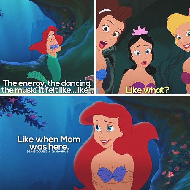 The Little Mermaid Ariels Beginning Disney Princess